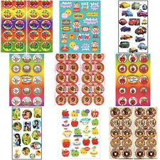 Scratch and Sniff Stickers - Favours - Rewards - Merit - Scratch n Sniff - Scent