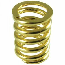 "Bigsby 11/8"" Tension Spring, Gold"