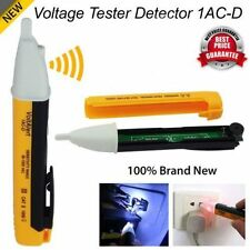 LED Light AC Electric Voltage Tester Volt Test Pen Detector Sensor 90~1000V LO