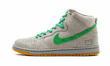 "Nike Dunk High Premium SB ""Grey Box"" - 313171 039"
