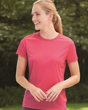 Hanes - Ladies' Cool Dri Short Sleeve Performance T-Shirt - 4830