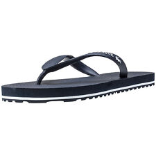 Lacoste Nosara Lcr Mens Flip Flops Navy White New Shoes