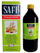 Hamdard Safi Syrup Herbal For  Blood Purifier & Best Remedy  For Acne Treatment