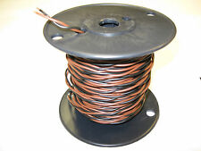 GV Underground Electric Dog Fence Pre Twisted Boundary Wire 20 Gauge100 Feet