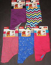 2 Pairs Womens Fruit of the Loom Boy Shorts Underwear Size 6 / Medium
