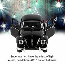 Classic Toys Car Alloy Metal Pull Back Collection Model For Children Gift SAS