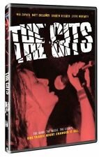 The Gits: The Band The Music The Legacy (2008) DVD in Very good Condition