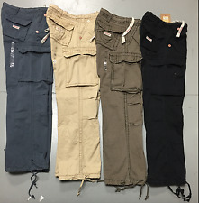 Mens True Religion Anthony Cargo Pants All Size Free Shipping