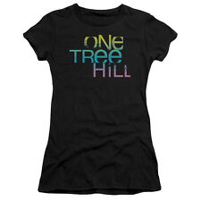 "One Tree Hill ""Color Blend Logo"" Women's Adult & Junior Tee or Tank"