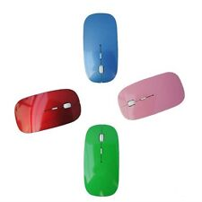 Wireless Optical Mouse 2.4GHz Quality Mice USB 2.0 for PC Laptop SL