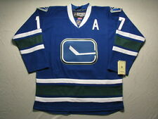 Vancouver Canucks Third #17 Kesler Blue Jersey
