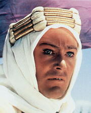 Peter O'Toole Lawrence of Arabia Color Pose Poster or Photo