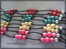 Knotted Cord Eyeglass, Sunglass or Spectacle Chain