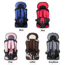 Kid Portable Safety Baby Child Car Seat Toddler Infant Convertible Booster Chair