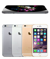 Apple iPhone 6S+Plus-16GB 64GB GSM Factory Unlocked Smartphone Gold Gray Silver