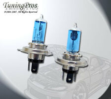 2 Set Combo White 55w H4 Low 65w 9005 High Beam 5000K Xenon HID Light Bulb 4Pc