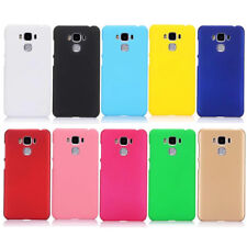 For Asus Zenfone 3 Max ZC553KL Snap On Rubberized Matte hard case cover
