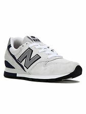 New Balance Men's 996 Made In USA Sneakers M996CFIS Clay/Navy