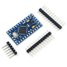 NEW Pro Mini ATMEGA328P 5V/16M 3.3V/8M Optional Arduino PRO mini Compatible