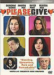 Please Give [DVD]  2010  by CTV