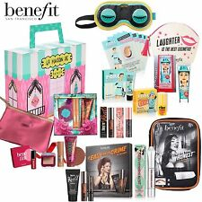 Benefit Cosmetics Select Your MakeUp Set NEW 100% Authentic + 0% TAX + FREE SHIP