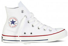 CONVERSE CHUCK TAYLOR ALL STAR M7650C -  CLASSIC OPTICAL WHITE TRAINERS