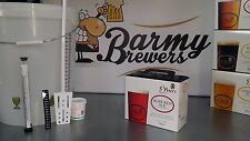 St Peters Brewery  Home Brew Beer Making Starter Kit home brew brewing