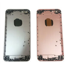 OEM Metal Back Rear Housing Case Cover Replacement For Apple iPhone 6s Plus HOT