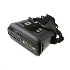 New VR Box 3D Glasses Virtual Reality Video for Samsung iPhone Smart Phone
