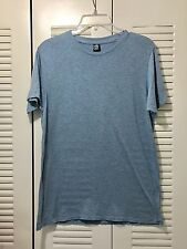 NWOT-Alternative Apparel Vintage Soft Distressed T-Shirt, Crew Neck Tee M-L;