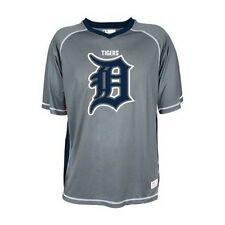 NEW MLB Detroit Tigers Pullover Jersey - Size Large or X-Large - FREE Shipping!
