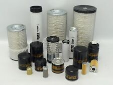 Manitou MLT730 LS Turbo Series A Filter Service Kit