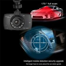 HD 16:9 LCD Night Vision Digital Video Camera G-sensor Car Camcorder LN