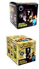 Minecraft Mini Figures *Choose Your Favourites* 48Hours Delivery