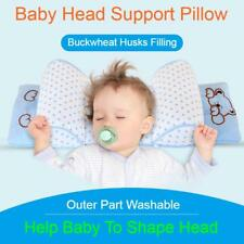 Baby Pillow Prevent Flat Head Syndrome Head Support Pillow Help To Shape Head