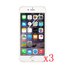 3PCS Clear Screen Protector Guard Film For Apple IPhone 7 / 7 Plus