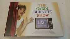 The Carol Burnett Show: The Lost Episodes Ultimate Collection 22 DVD New