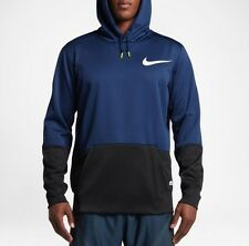 Nike Mens Therma Football Hoodie Sweatshirt 833534 Medium or XL Brand New w/Tags