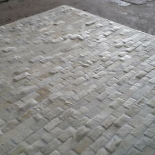 Cannes Cow Hide Skin Rug Patchwork Cow Hide Leather Area Rug