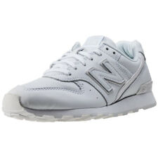 New Balance Wr996 Heritage Womens Trainers White New Shoes