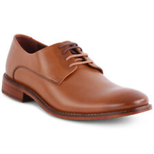 Ted Baker Irron 2 Mens Tan Leather Casual Shoes Lace-up Genuine Shoes New Style