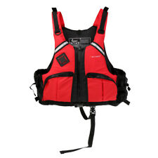 S to XXL Adult Swimming Buoyancy Life Jacket Vest Sailing Water Sport Kayak