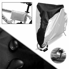 Bike Rain Dust Cover Waterproof Outdoor Scooter Protective For Bicycle Cycling V
