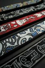 Joe Satriani Collection Guitar Straps