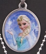 Frozen  Movie Heroes Pendant-Stainless Steel with Chain-very trendy
