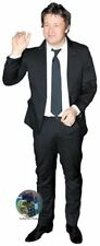 Jamie Oliver Cardboard Cutout (lifesize OR mini size). Standee. Stand Up.