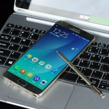 5.7'' Samsung Galaxy Note5 4GB RAM+32GB ROM 16MP Super AMOLED Octa Core -New-