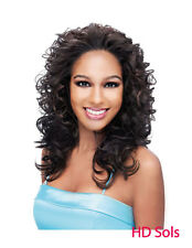 OUTRE QUICK WEAVE SYNTHETIC HAIR HALF WIG-Narissa