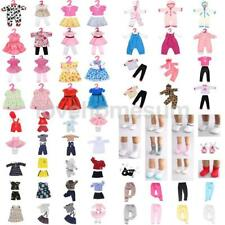 Fashion Dolls Dress Outfit Clothes for 18'' American Girl My Life Journey Doll