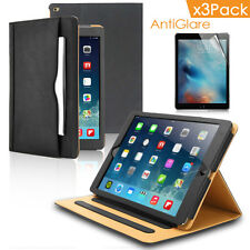 Premium Stand Folio Shockproof Cover Front Protector for Apple New iPad Pro 10.5
